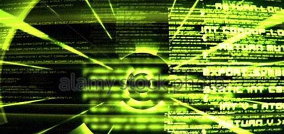 """春节期间 南京""""安全大数据""""很安全"""