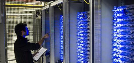 德生科技:签署关于政务大数据运营的战略合作协议