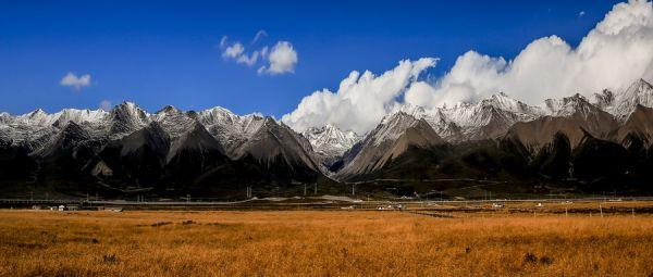 国家青藏高原科学数据中心青海分中心进入实质性建设阶段