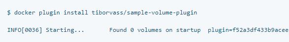 云计算核心技术Docker教程:Docker调试插件