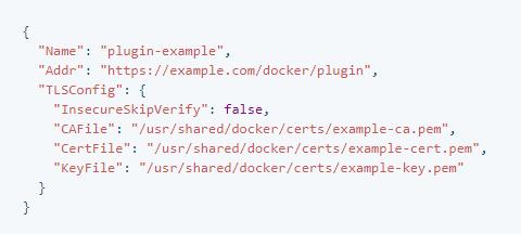 云计算核心技术Docker教程:Docker 插件 API