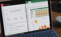 微软将推出具有升级界面和新数据功能的Office 2021
