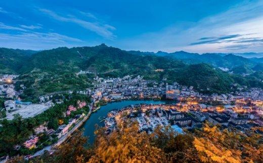 贵州:大力推动大数据与实体经济融合发展