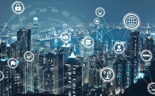 中国东南大数据产业园已集聚500多企业