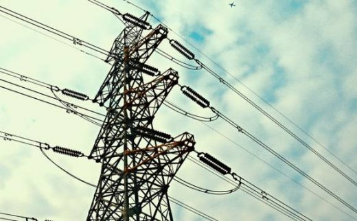 中国能建洛斯达公司承建特高压大数据中心建设启动