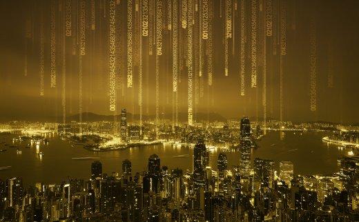 中国声谷·庐阳大数据产业园挂牌成立