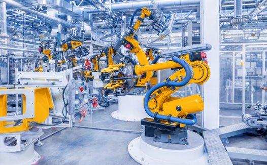 激活工业数据价值 2020年建成国家工业互联网大数据中心