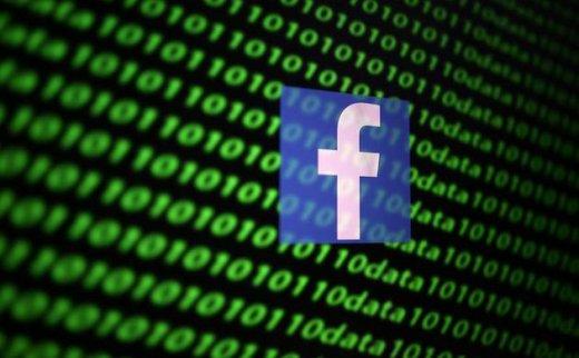 超5亿用户信息遭泄露 Facebook:不打算通知相关用户