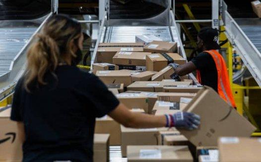 亚马逊Prime Day开门红:首日销售额超过56亿美元