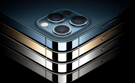 消息称苹果已要求 iPhone 13/Pro 系列零部件供应商开始交货