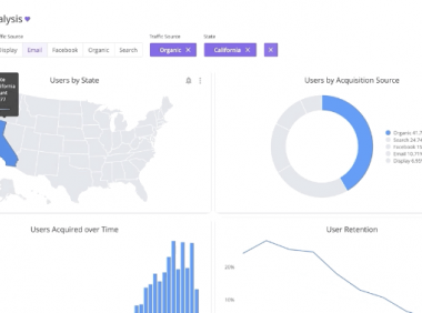 谷歌的 Looker 改款旨在提高开发者的吸引力